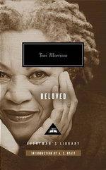 Beloved : Everyman's Library (Cloth) - Toni Morrison