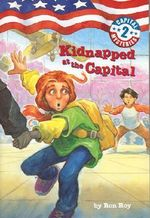 Rdread : Kidnapped at Capital L4 - Ron Roy