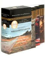 Three Novels by William Faulkner : A Summer of Faulkner - William Faulkner