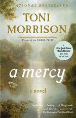 A Mercy : Vintage International - Toni Morrison