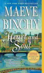 Heart and Soul :  Stories - Maeve Binchy