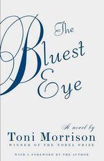 The Bluest Eye : Vintage International (Paperback) - Toni Morrison