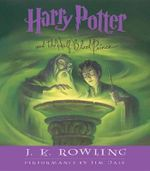 Harry Potter - J. K. Rowling