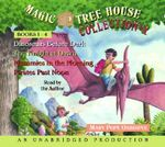 Magic Tree House Collection Books 1-4 : Collection #1: Books 1-4 - Mary Pope Osborne