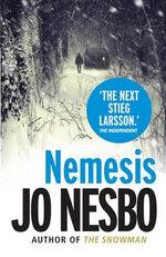 Nemesis - Jo Nesbo