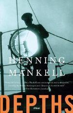 Depths - Henning Mankell