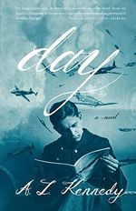 Day : Vintage Contemporaries - A L Kennedy
