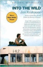 Into the Wild : Movie Tie-In Edition - Jon Krakauer
