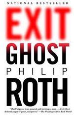 Exit Ghost : Vintage International (Paperback) - Philip Roth