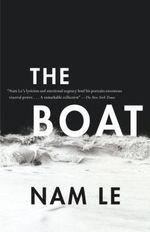 The Boat : Vintage - Nam Le