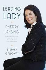 The Only Woman in the Room - Sherry Lansing