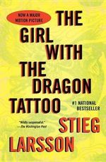 The Girl with the Dragon Tattoo : The Millennium Trilogy 1 (USA EDITION) :  The Millennium Trilogy 1 (USA EDITION) - Stieg Larsson