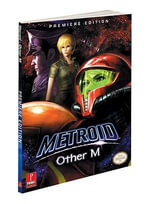 Metroid: Other M : Prima's Official Game Guide - Prima Games