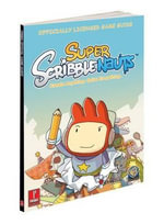 Super Scribblenauts : Prima's Official Game Guide - Prima Games