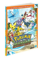 Pokemon Ranger: Guardian Signs : Prima's Official Game Guide - Pokemon Company International
