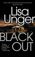 Black Out : Vintage Crime/Black Lizard - Lisa Unger
