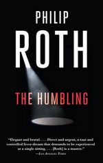 The Humbling : Vintage International - Philip Roth