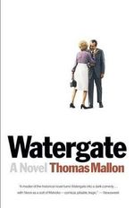 Watergate : Coco Chanel's Secret War - Thomas Mallon