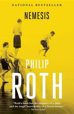 Nemesis : Vintage International - Philip Roth