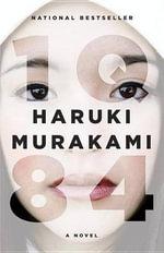 1Q84 : Vintage International - Haruki Murakami