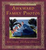 Awkward Family Photos - Mike Bender