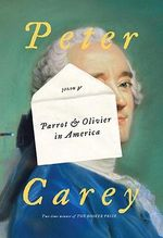 Parrot and Olivier in America - Peter Stafford Carey