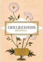 Emily Dickinson Letters : Everyman's Library Pocket Poets - Emily Dickinson