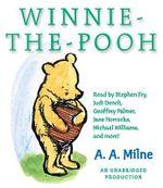 Winnie-The-Pooh - A A Milne