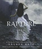Rapture : Fallen (Audio) - Lauren Kate