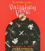 The Vanishing Violin :  The Vanishing Violin - Michael D Beil