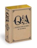 Q and A a Day : 5-Year Journal - Potter Style