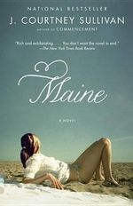 Maine : Vintage Contemporaries (Paperback) - J Courtney Sullivan