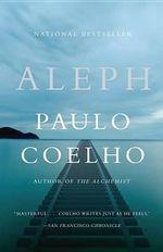 Aleph : Vintage International - Paulo Coelho