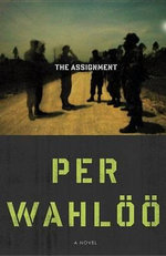 The Assignment - Per Wahloo