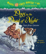 Dogs in the Dead of Night : Dogs in the Dead of Night - Mary Pope Osborne