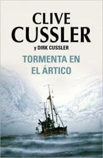 Tormenta en el Artico - Clive Cussler