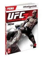 UFC Undisputed 3 : Prima's Official Game Guide - Stephen Stratton