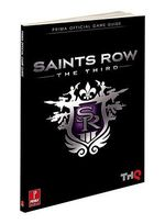 Saints Row: The Third - The Studio Edition : Prima's Official Game Guide - Howard Grossman
