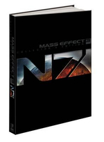 Mass Effect 3 : Prima's Official Game Guide - Prima Games