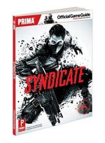 Syndicate : Prima's Official Game Guide - Prima Games