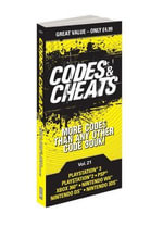 Codes & Cheats (UK) : Vol.21