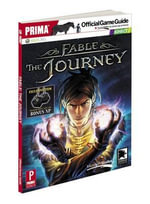 Fabe: The Journey : Prima's Official Game Guide - Matt Wales