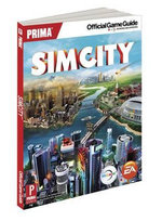 SimCity : Prima's Official Game Guide - Prima Games
