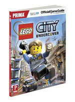Lego City Undercover : Prima's Official Game Guide - Stephen Stratton