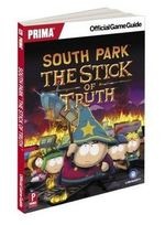 South Park: The Stick of Truth : Prima's Official Game Guide - Mike Searle
