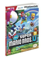 New Super Mario Bros U : Prima's Official Game Guide - Stephen Stratton