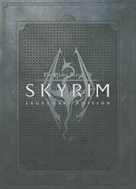 The Elder Scrolls V : Skyrim: Legendary Edition - Retired Judge of Appeal David Hodgson