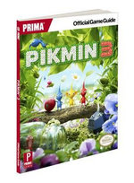 Pikmin 3 : Prima's Official Game Guide - Nick von Esmarch