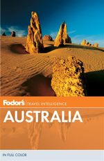 Fodor's Australia : Fodor's Australia - Melanie Ball
