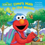 Elmo's Walk in the Woods - Naomi Kleinberg